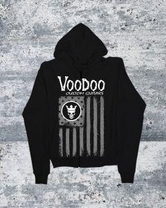 VCG Flag Hoodie