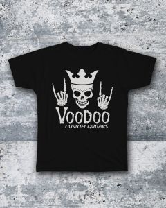 VCG Skull Crown T-Shirt