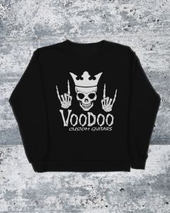 VCG Skull Crown Sweat Shirt